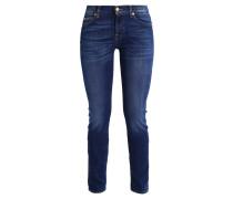 ROXANNE - Jeans Slim Fit - duchess