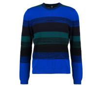 Strickpullover - dark blue