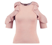 MAGRA - T-Shirt print - rose quartz