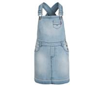 Jeanskleid sodalite blue