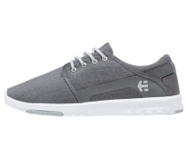 SCOUT - Sneaker low - charcoal/heather