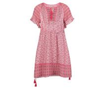 JUANA ALISHA - Freizeitkleid - pink
