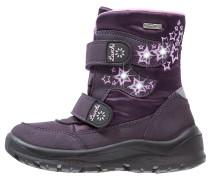 KELLY Snowboot / Winterstiefel aubergine