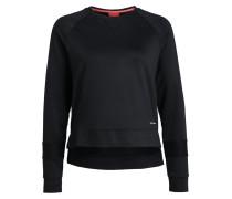 PAULINA CREWNECK - Sweatshirt - black