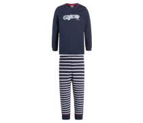 Pyjama classic blue