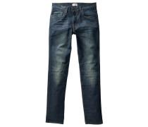 TIM Jeans Slim Fit dark vintage blue