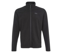 DAYBREAKER Fleecejacke black