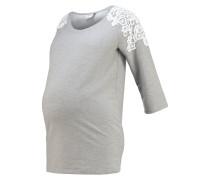 MLSAL Sweatshirt light grey melange