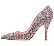 LICORICE TOO High Heel Pumps multicolor glitter