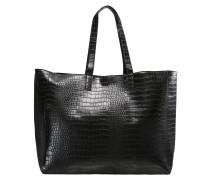 PCELANA TOTE - Shopping Bag - black