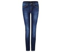 Jeans Slim Fit - rinsed denim