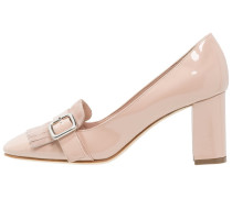 Pumps nude/rose
