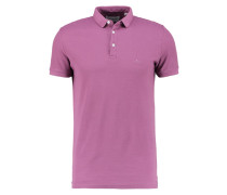Poloshirt - light plum