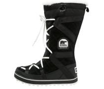 GLACY EXPLORER - Snowboot / Winterstiefel - black