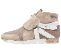 TOPIC W - Sneaker high - taupe