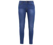 ULTIMATE - Jeans Slim Fit - medium blue denim