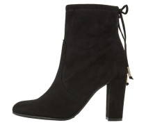 ORCHID - High Heel Stiefelette - black