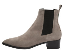LOU - Stiefelette - taupe