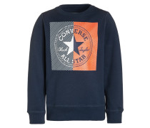COLOURBLOCK - Sweatshirt - all star navy