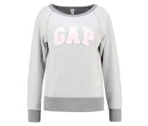 Sweatshirt heather grey