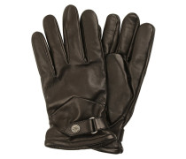 NANO CLASSIC Fingerhandschuh black
