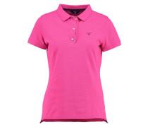 Poloshirt - rich pink