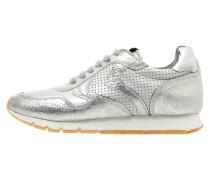 JULIA - Sneaker low - silver