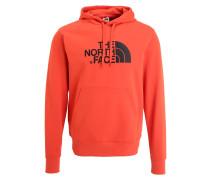 DREW PEAK - Sweatshirt - tibetan orange