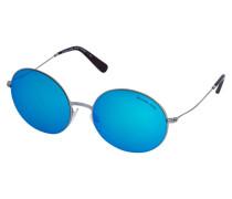 Sonnenbrille silvercoloured