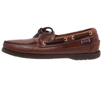 SCHOONER Bootsschuh brown