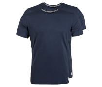 2 PACK Unterhemd / Shirt dark blue