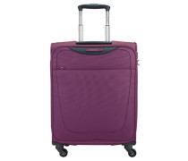 BASE HITS (55CM) Boardcase purple