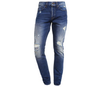 ONSWEFT Jeans Slim Fit medium blue denim
