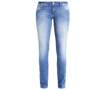 LINDY - Jeans Slim Fit - true blue