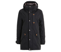 PARKBAABE Parka moonless night