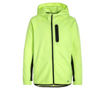 FIT TECH Trainingsjacke active yellow