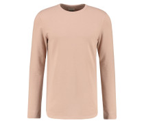 SHNSAM - Sweatshirt - stucco