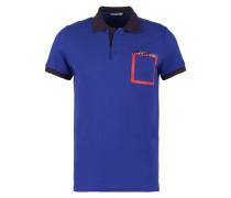 Poloshirt bluette