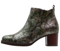 Ankle Boot forest
