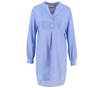 SILLE Bluse aquamarine