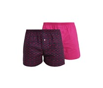 Boxershorts fishes/pink cherry