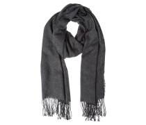 Schal - grigio melange