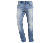 Jeans Straight Leg light wash