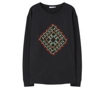 EMBRO Sweatshirt black