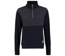 WEAVER Sweatshirt navyblue