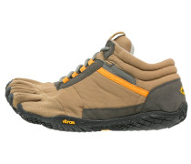 TREK ASCENT INSULATED Walkingschuh tan/grey/black