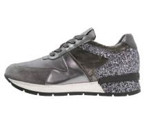 Sneaker low grigio/salvia