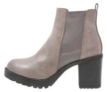 Ankle Boot dark grey