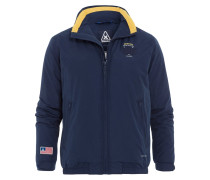 WEST SEA Übergangsjacke navy
