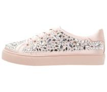 ZELLINA - Sneaker low - light pink